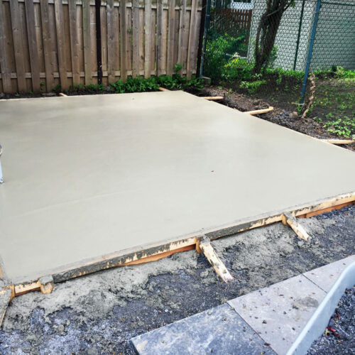 Fondasec - Concrete - Traveau de beton - 03