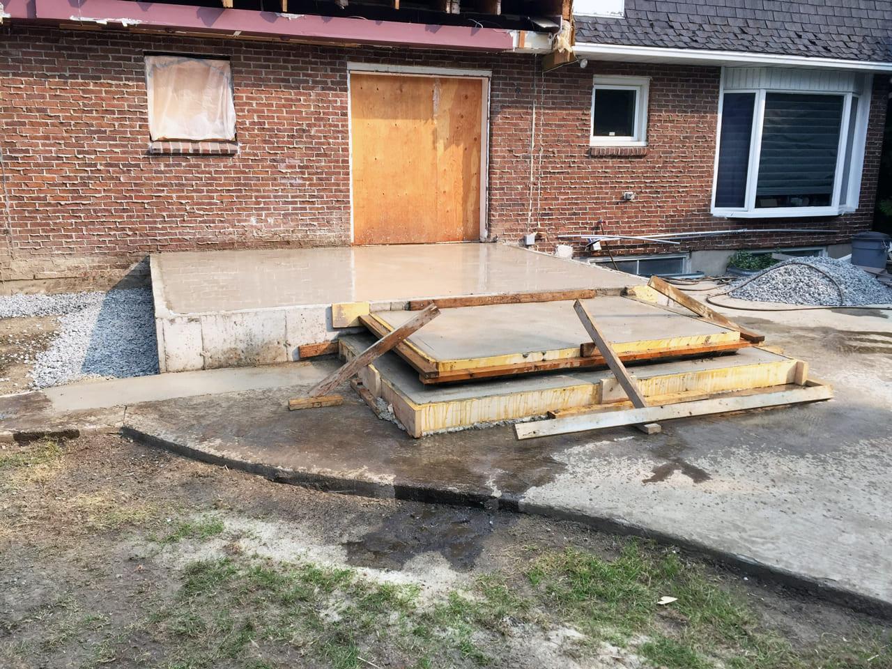 Fondasec - Concrete - Traveau de beton - 05