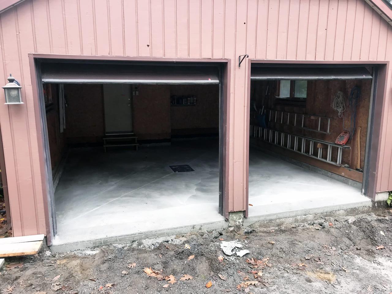Fondasec - Concrete - Traveau de beton - 07