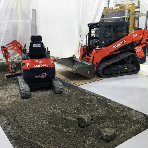 Fondasec Excavation - Commercial work - P01