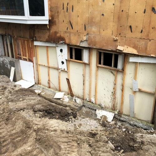 Fondasec Excavation - Demolition - P04