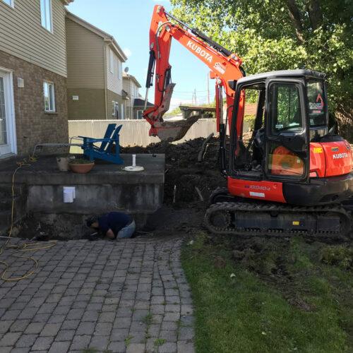 Fondasec Excavation - P05