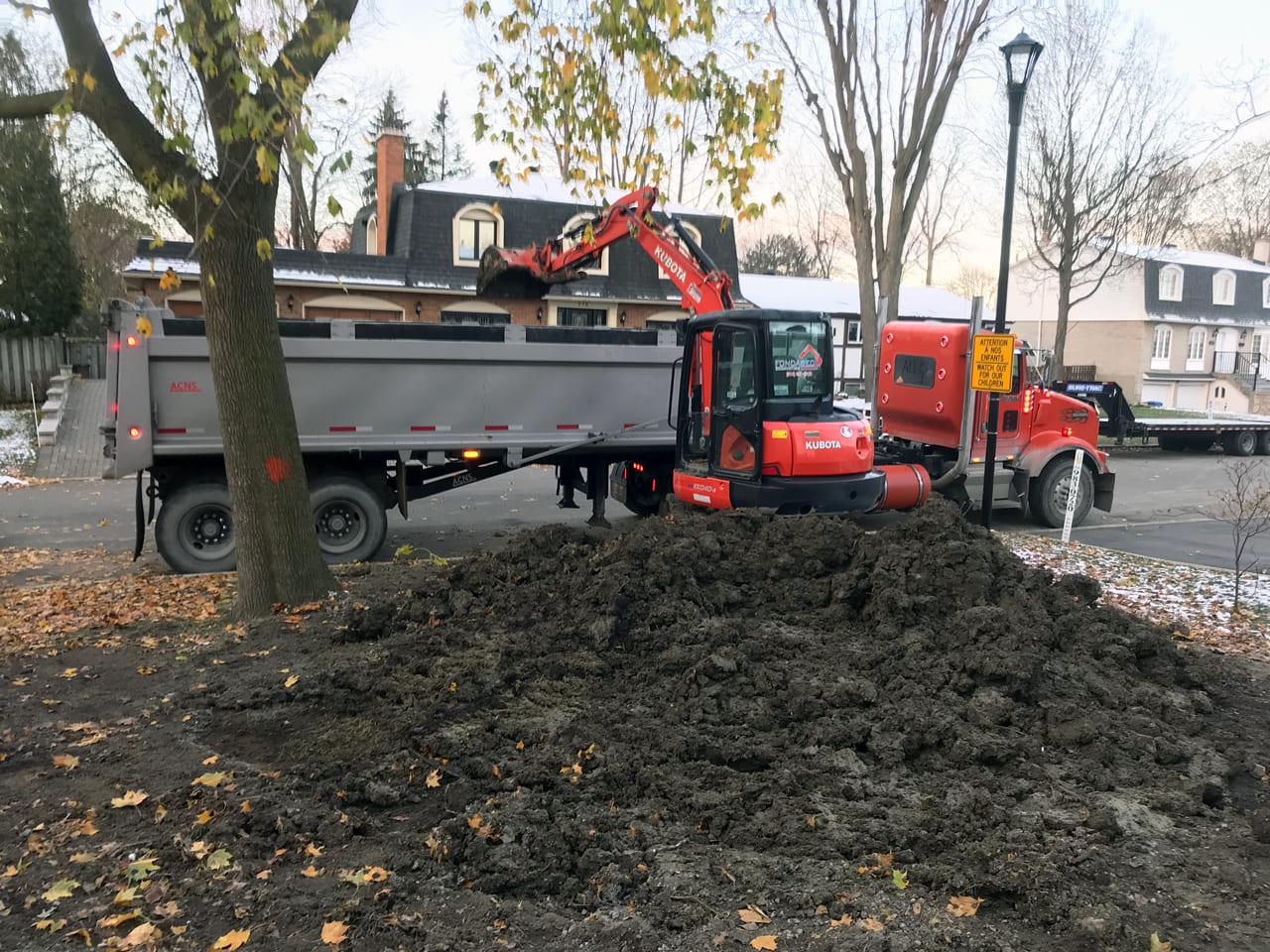 Fondasec Excavation - P08